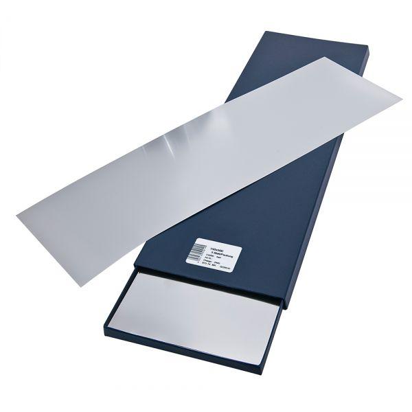 Aluminum foils - sheets