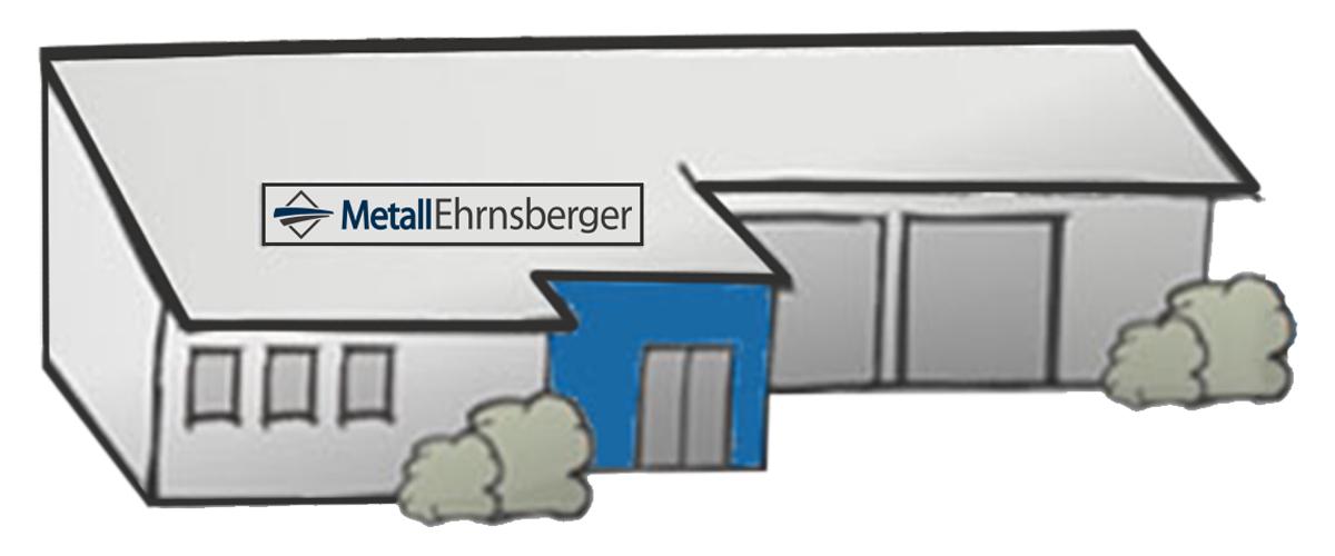 Halle-Ehrnsberger