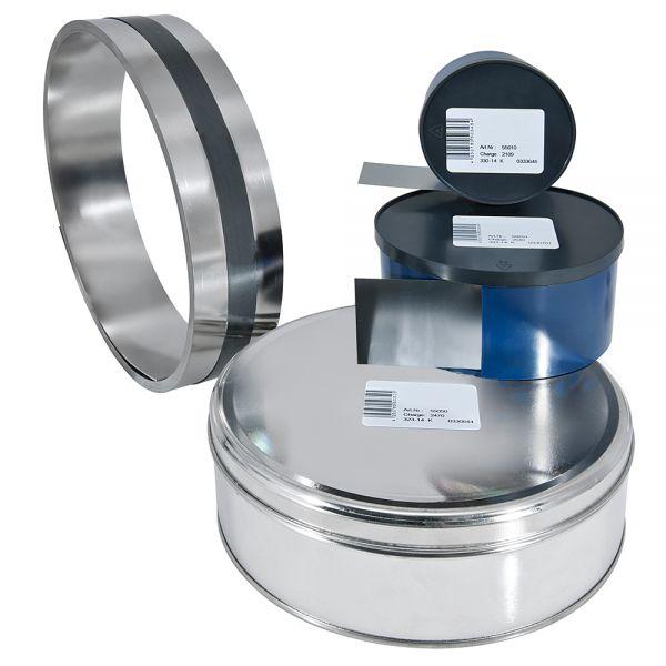Carbon Steel Tape (1.1274) 0,03 x 50 x 5000 mm