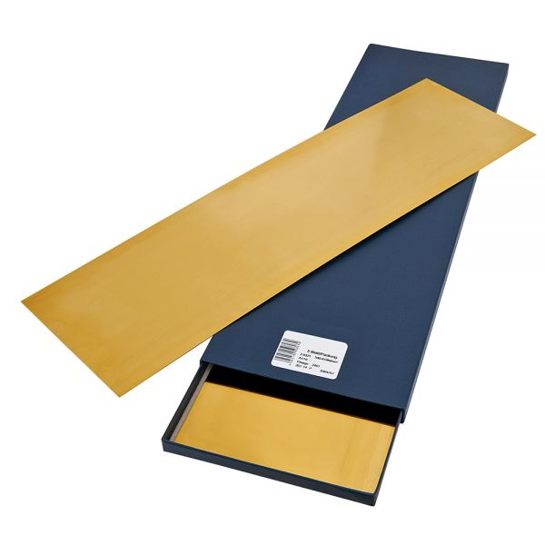 Brass foil - Brass sheet