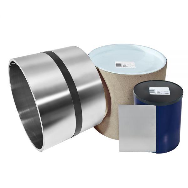Spring steel tape 150 mm