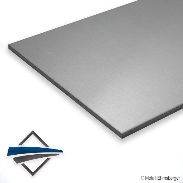 aluminium blech 4 mm metallstore24. Black Bedroom Furniture Sets. Home Design Ideas