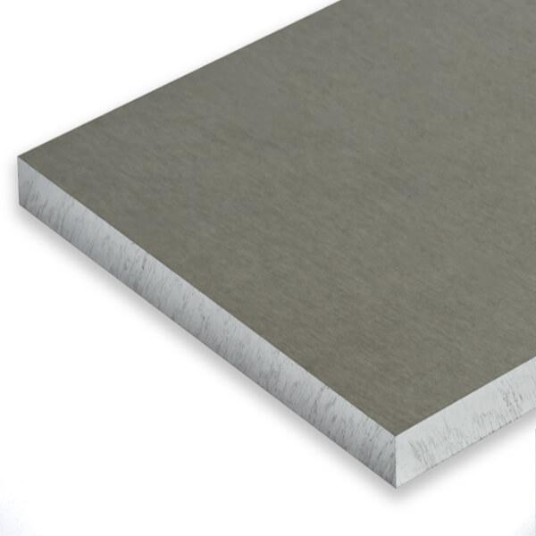 Aluminium - Platte