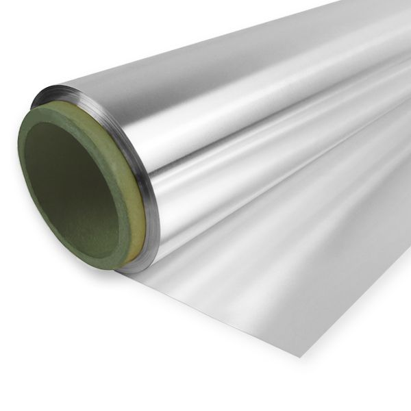 Aluminium Foil (3.0205) 0,15 x 5000 x 150 mm - on Roll