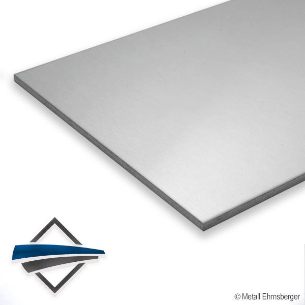 aluminium bleche eloxiert metallstore24. Black Bedroom Furniture Sets. Home Design Ideas