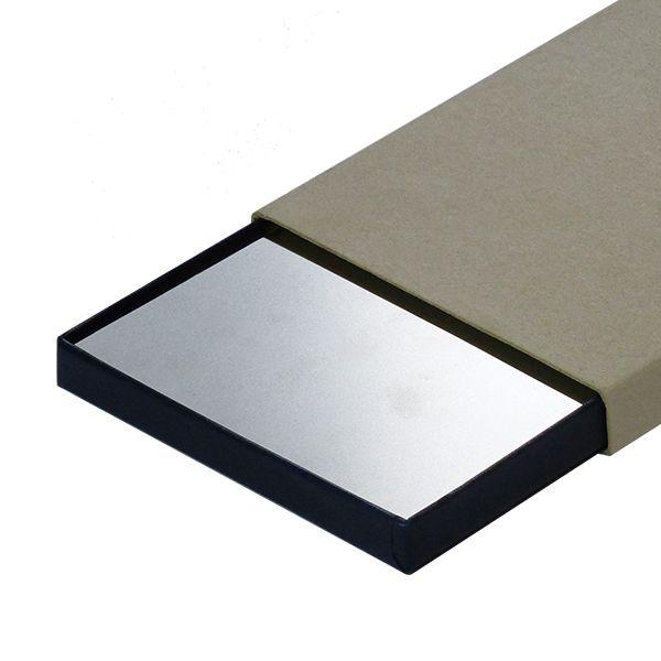 C-Stahl Folien (1.1274) 0,07 x 300 x 25 mm - (10 Stück/VPE)