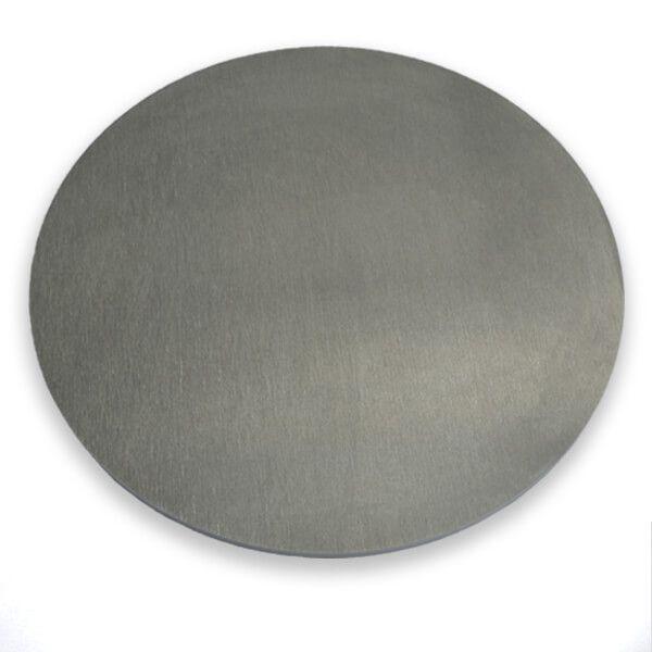 Aluminium-Scheibe