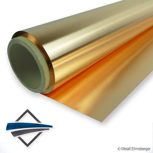Kupferfolie Kupferblech 250x250x0,1mm